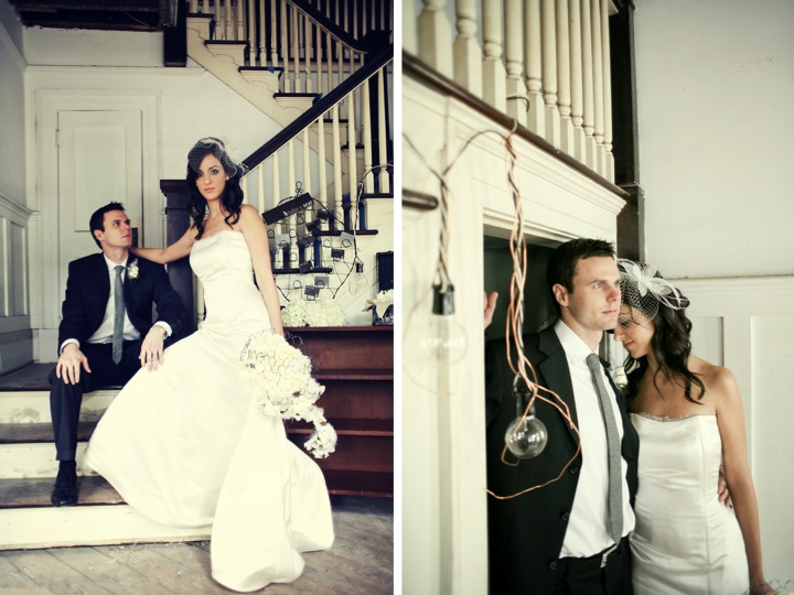 {Exposed Vintage} Style Dictionary Inspiration Shoot {Part 1}  via TheELD.com