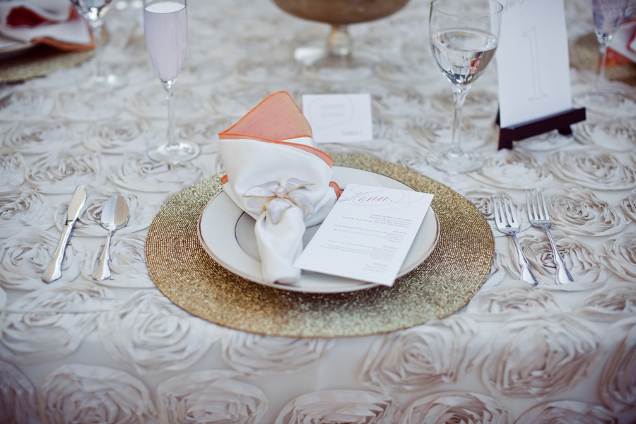 Modern Elegant Inspiration Shoot via TheELD.com