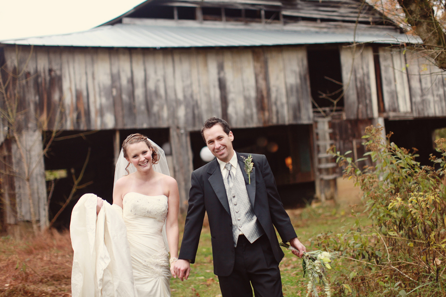 Rustic Elegant Inspiration Shoot via TheELD.com