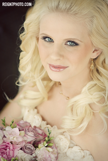 {Pro Insight: Beauty} Brides With Short Hair, This Ones For You! via TheELD.com