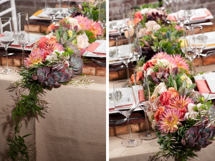 Vendor Of The Week: Art With Nature Floral Design via TheELD.com