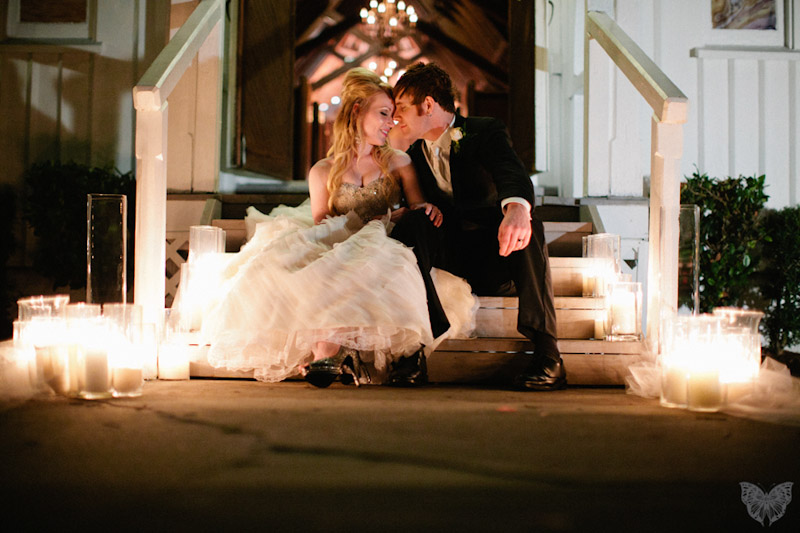 Best of 2012: Modern Weddings via TheELD.com