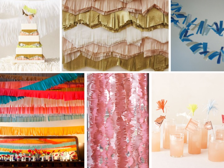 Detail To Love: Fringe! via TheELD.com