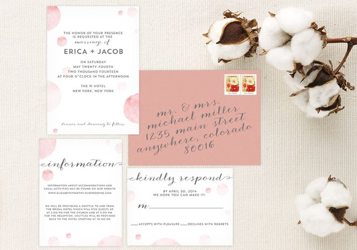 The ELD Guide To Wedding Invitation Etiquette via TheELD.com