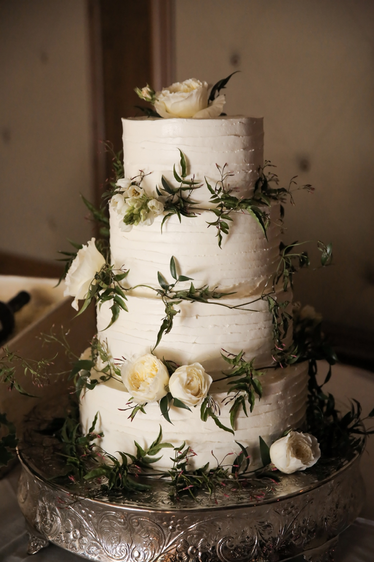 nature inspired wedding cakes lavender amp green nature inspired utah wedding every last 17722